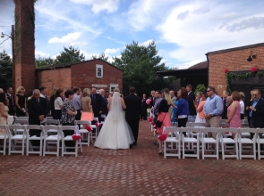 courtyard-wedding