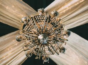 lauren moore chandelier