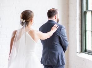 DC Wedding Photographer  Woolen Mill Wedding  Elegant DC Wedding  Highlights-132
