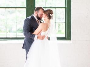 DC Wedding Photographer  Woolen Mill Wedding  Elegant DC Wedding  Highlights-152