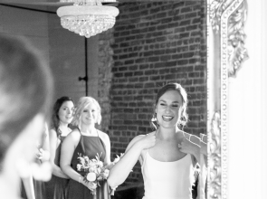DC Wedding Photographer  Woolen Mill Wedding  Elegant DC Wedding  Highlights-59