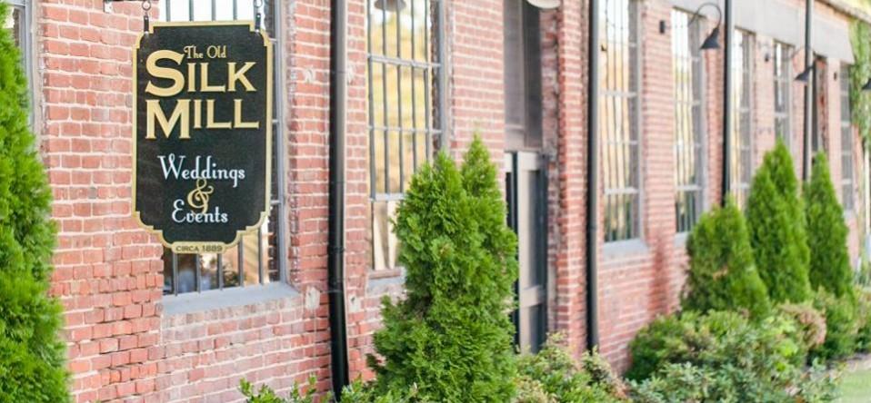 Inn at the Old Silk Mill - Fredericksburg Inn at the Old Silk Mill ...